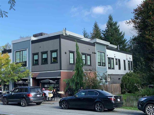 Apartment for sale in Fort Langley, Langley, Langley, 204 9190 Church Street, 262528509 | Realtylink.org