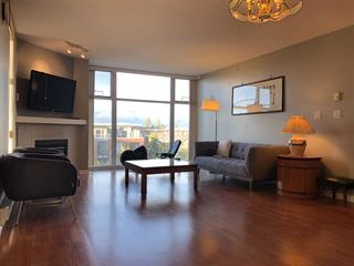 Apartment for sale in Brighouse South, Richmond, Richmond, 606 8460 Granville Avenue, 262528475 | Realtylink.org