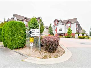 Townhouse for sale in Queen Mary Park Surrey, Surrey, Surrey, 23 9405 121 Street, 262526527 | Realtylink.org