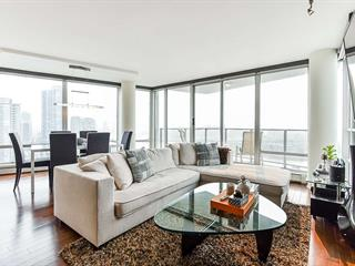 Apartment for sale in Yaletown, Vancouver, Vancouver West, 1902 1228 Marinaside Crescent, 262523733 | Realtylink.org