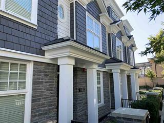 Townhouse for sale in Marpole, Vancouver, Vancouver West, 2 274 W 62nd Avenue, 262523707 | Realtylink.org