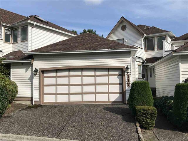 Townhouse for sale in Scott Creek, Coquitlam, Coquitlam, 117 1232 Johnson Street, 262523338 | Realtylink.org