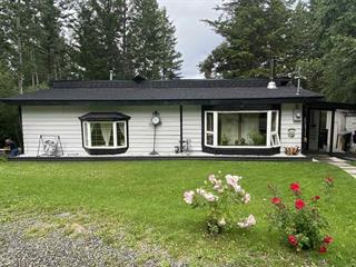 House for sale in 103 Mile House, 100 Mile House, 5482 Saunders Crescent, 262501350 | Realtylink.org