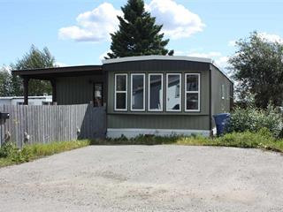 Manufactured Home for sale in Fort St. John - City SE, Fort St. John, Fort St. John, 137 8420 Alaska Road, 262499684 | Realtylink.org