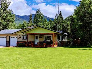 House for sale in McBride - Town, McBride, Robson Valley, 906 Airport Road, 262499004 | Realtylink.org