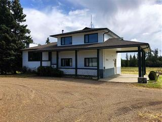 House for sale in Fort St. John - Rural W 100th, Fort St. John, Fort St. John, 11906 Shepherd's Inn Frontage Road, 262504812   Realtylink.org