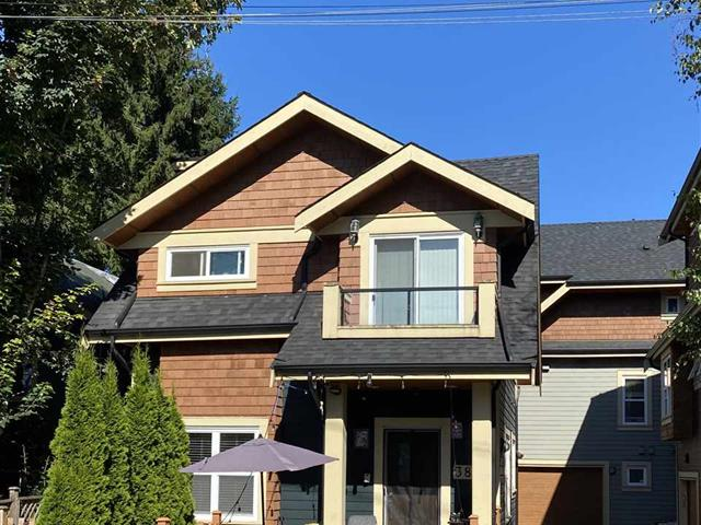 Townhouse for sale in Knight, Vancouver, Vancouver East, 3880 Fleming Street, 262505001   Realtylink.org