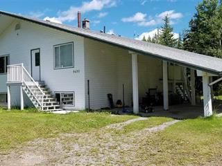 House for sale in Blackwater, Prince George, PG Rural West, 8490 Louise Drive, 262501869 | Realtylink.org