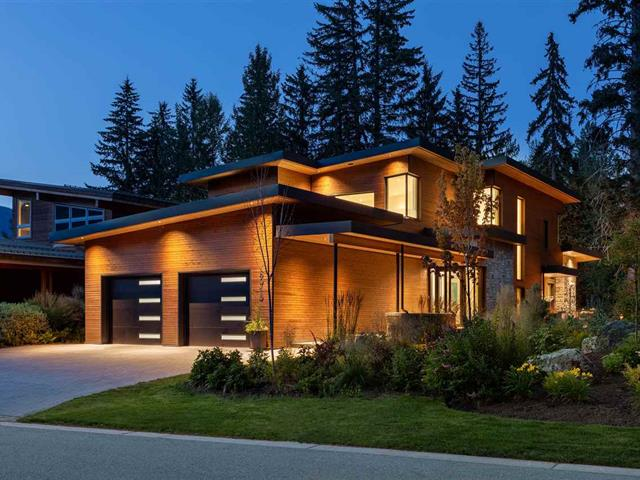House for sale in Green Lake Estates, Whistler, Whistler, 8015 Cypress Place, 262503762 | Realtylink.org