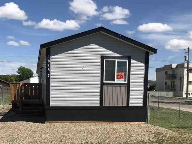 Manufactured Home for sale in Taylor, Fort St. John, 10487 103 Street, 262503002   Realtylink.org