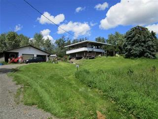 House for sale in Forest Grove, 100 Mile House, 4618 Canim-Hendrix Lake Road, 262501669 | Realtylink.org