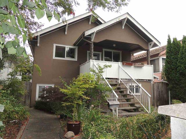 House for sale in Grandview Woodland, Vancouver, Vancouver East, 2211 E 1st Avenue, 262521279 | Realtylink.org