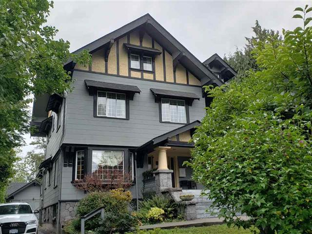 House for sale in Shaughnessy, Vancouver, Vancouver West, 3350 Cypress Street, 262521124   Realtylink.org