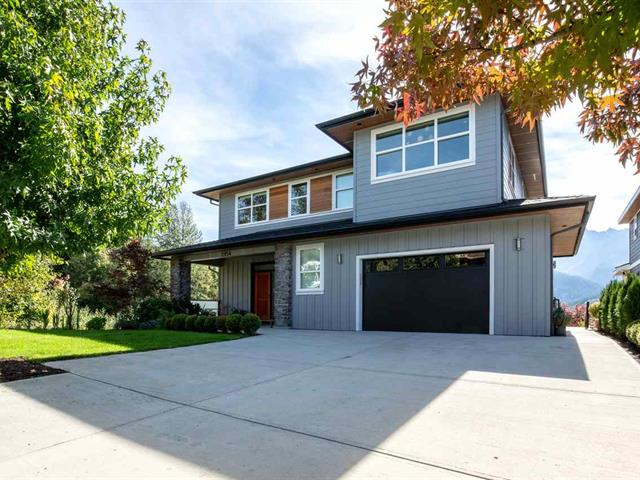House for sale in University Highlands, Squamish, Squamish, 2954 Strangway Place, 262520494 | Realtylink.org