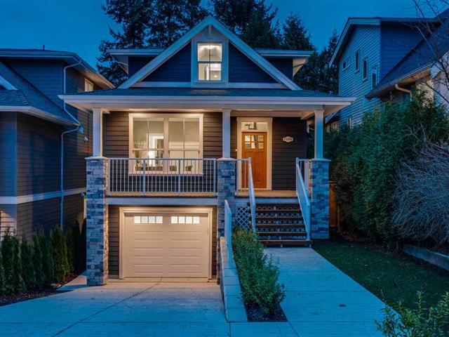 House for sale in White Rock, South Surrey White Rock, 15510 Russell Avenue, 262521004 | Realtylink.org