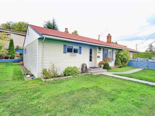 House for sale in Connaught Heights, New Westminster, New Westminster, 1931 Marine Way, 262522411 | Realtylink.org