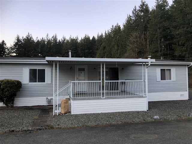 Manufactured Home for sale in Brookswood Langley, Langley, Langley, 238 20071 24 Avenue, 262522393 | Realtylink.org