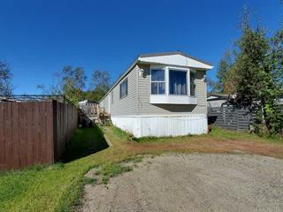 Manufactured Home for sale in Fort St. John - Rural W 100th, Fort St. John, Fort St. John, 1 12842 Old Hope Road, 262518383 | Realtylink.org