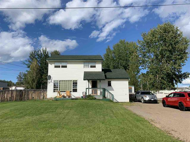 House for sale in Fort Nelson -Town, Fort Nelson, Fort Nelson, 4204 E 51 Avenue, 262519297 | Realtylink.org