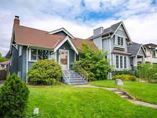 House for sale in Kitsilano, Vancouver, Vancouver West, 2781 W 15th Avenue, 262519459 | Realtylink.org