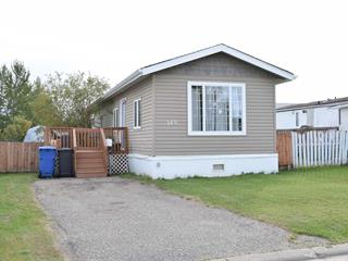 Manufactured Home for sale in Fort St. John - City SE, Fort St. John, Fort St. John, 149 9207 82 Street, 262516803 | Realtylink.org