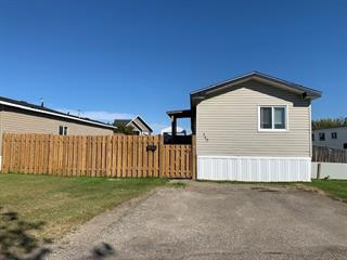 Manufactured Home for sale in Fort St. John - City SE, Fort St. John, Fort St. John, 112 8420 N Alaska Road, 262518196 | Realtylink.org