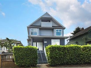 Other Property for sale in Mount Pleasant VE, Vancouver, Vancouver East, 1222 E 12th Avenue, 262512756 | Realtylink.org