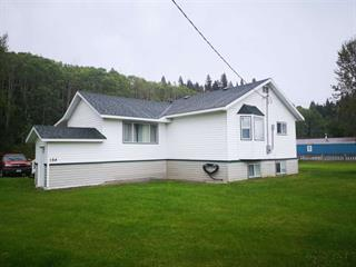 House for sale in Willow River, PG Rural East, 184 Railway Avenue, 262514100   Realtylink.org