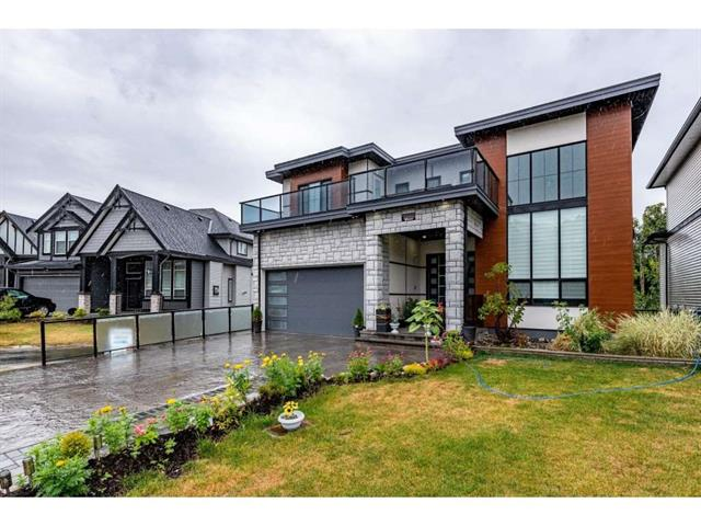House for sale in Abbotsford West, Abbotsford, Abbotsford, 3489 Hillpark Place, 262513305 | Realtylink.org