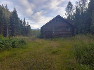 House for sale in Dome Creek, McBride, Robson Valley, 8995 Loos Road, 262507539 | Realtylink.org