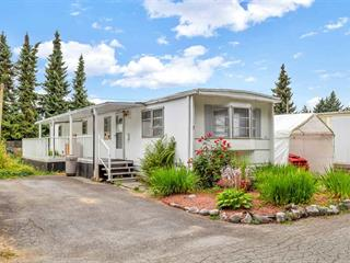Manufactured Home for sale in Southwest Maple Ridge, Maple Ridge, Maple Ridge, 7 21163 Lougheed Highway, 262506227   Realtylink.org