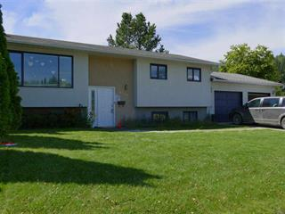 House for sale in Heritage, Prince George, PG City West, 4777 1st Avenue, 262505980 | Realtylink.org
