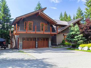 House for sale in Alpine Meadows, Whistler, Whistler, 8745 Idylwood Place, 262506667 | Realtylink.org