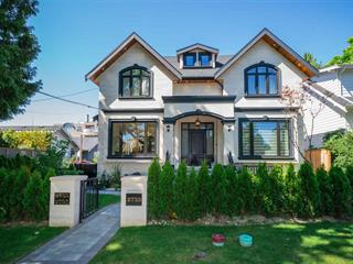 House for sale in Kitsilano, Vancouver, Vancouver West, 2753 W 10th Avenue, 262496024 | Realtylink.org