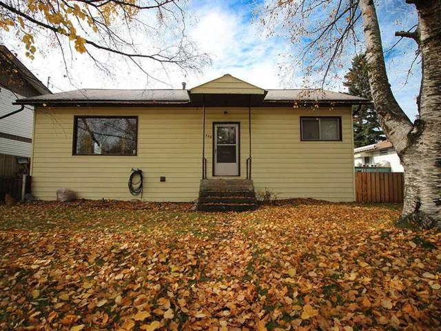 House for sale in Central, Prince George, PG City Central, 235 Burden Street, 262497487   Realtylink.org