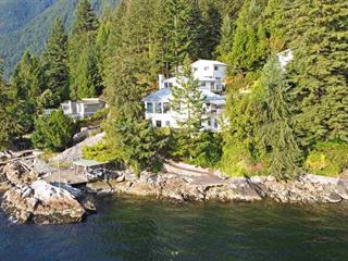 House for sale in Howe Sound, West Vancouver, West Vancouver, 6 Montizambert Wynd, 262507887   Realtylink.org