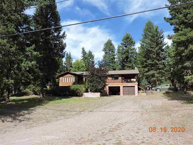House for sale in Williams Lake - Rural North, Williams Lake, Williams Lake, 5040 Pinnell Road, 262509376 | Realtylink.org