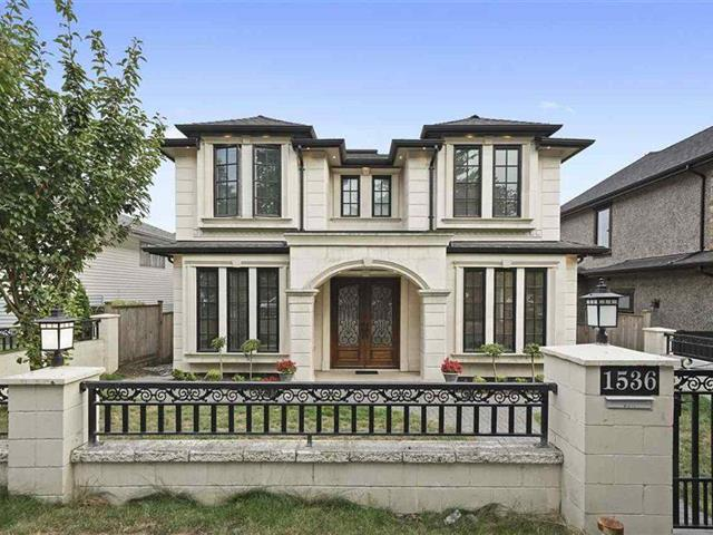 House for sale in Fraserview VE, Vancouver, Vancouver East, 1536 E 63rd Avenue, 262509293 | Realtylink.org