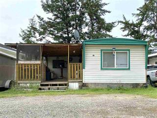 Manufactured Home for sale in Williams Lake - Rural North, Williams Lake, Williams Lake, 25 560 Soda Creek Road, 262509154 | Realtylink.org