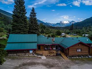 Recreational Property for sale in Valemount - Rural South, Valemount, Robson Valley, 19345 S 5 Highway, 262508461 | Realtylink.org