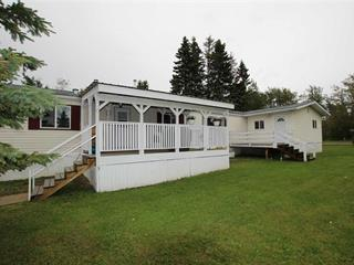 Manufactured Home for sale in Fort St. John - Rural W 100th, Fort St. John, Fort St. John, 12282 Birch Street, 262508686 | Realtylink.org