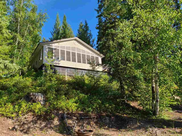 Recreational Property for sale in Cluculz Lake, PG Rural West, 7800 W Meier Road, 262514847   Realtylink.org
