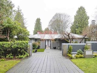 House for sale in Kerrisdale, Vancouver, Vancouver West, 6187 Mackenzie Street, 262514783 | Realtylink.org
