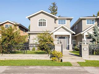 1/2 Duplex for sale in Metrotown, Burnaby, Burnaby South, 4769 Irmin Street, 262534526 | Realtylink.org