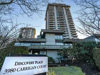 Apartment for sale in Government Road, Burnaby, Burnaby North, 1502 3980 Carrigan Court, 262533281 | Realtylink.org