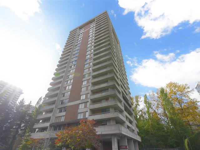Apartment for sale in Sullivan Heights, Burnaby, Burnaby North, 1503 3737 Bartlett Court, 262532734   Realtylink.org