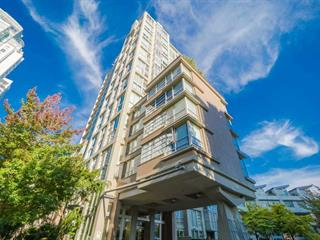 Apartment for sale in Yaletown, Vancouver, Vancouver West, 1803 1228 Marinaside Crescent, 262532762 | Realtylink.org