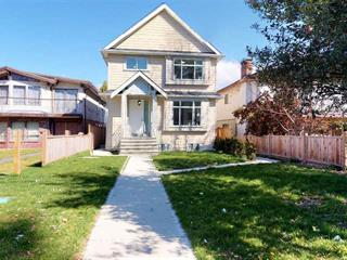 Duplex for sale in Collingwood VE, Vancouver, Vancouver East, 2681 E 41st Avenue, 262471443 | Realtylink.org