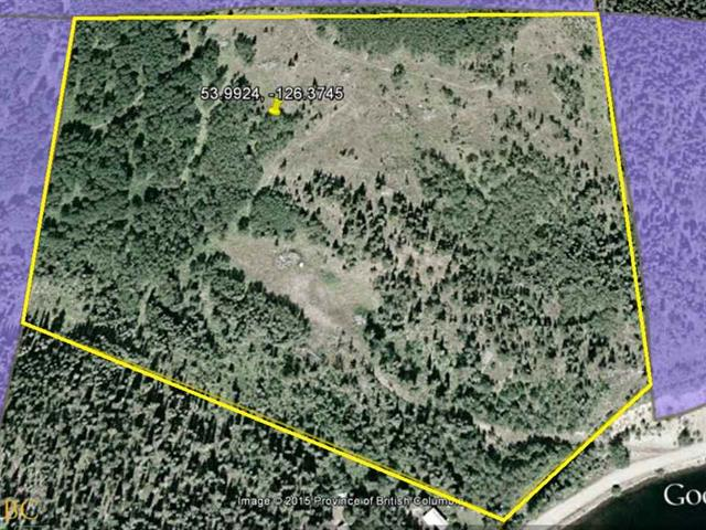 Lot for sale in Burns Lake - Rural South, Burns Lake, Burns Lake, Lot 4 Colleymount Road, 262104589 | Realtylink.org