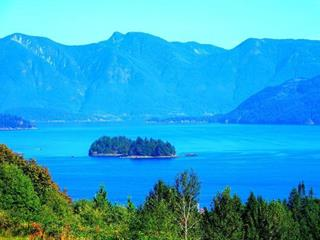 Lot for sale in Gibsons & Area, Gibsons, Sunshine Coast, Lot 2 Davidson Road, 262314129 | Realtylink.org